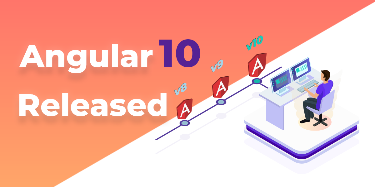 Angular 10 Released