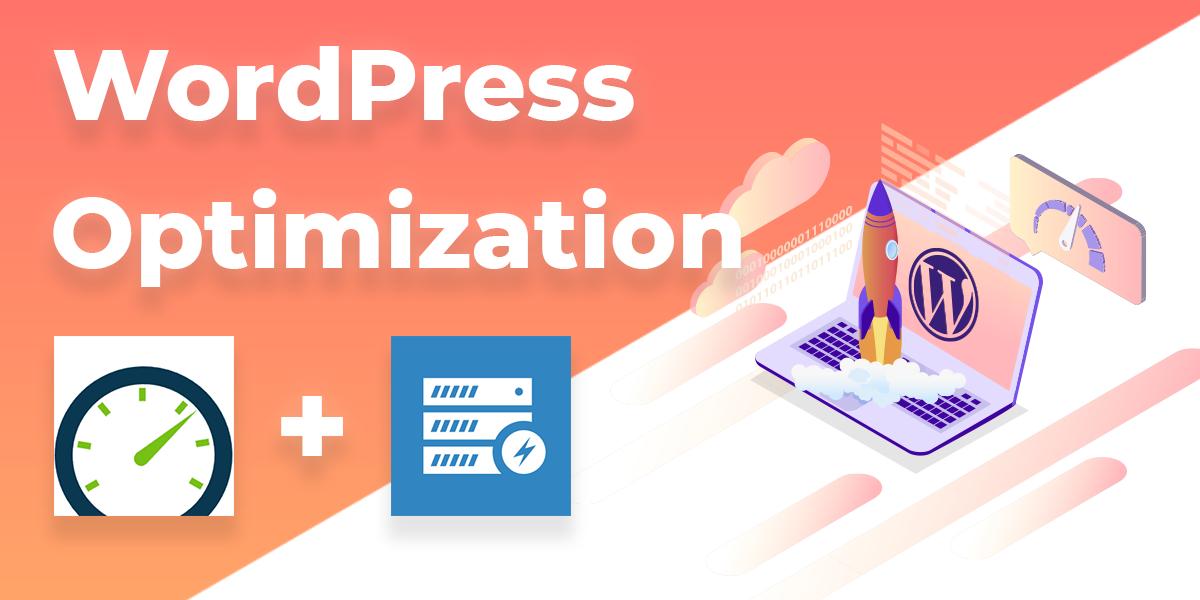 Optimize Wordpress with AutoOptimize & Cache Enabler