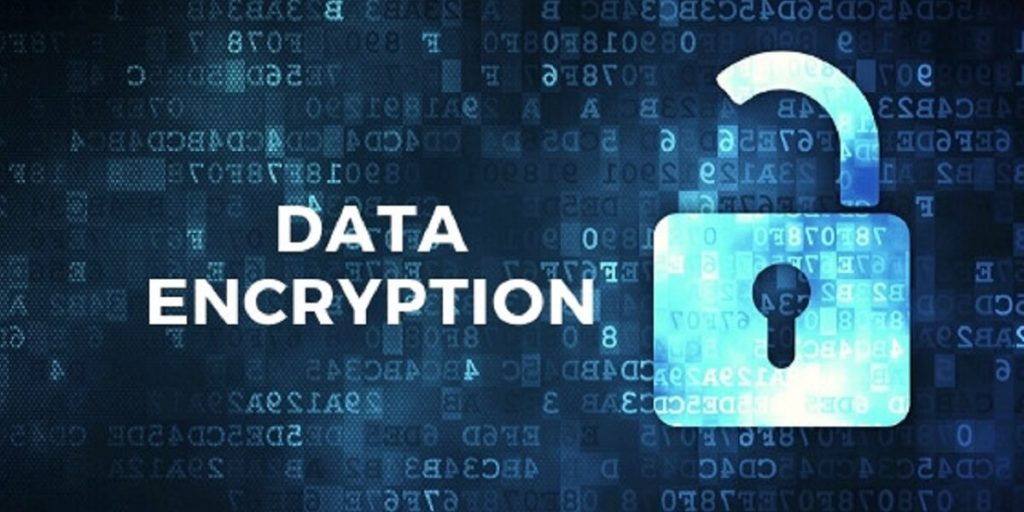 Why was data encryptionion needed