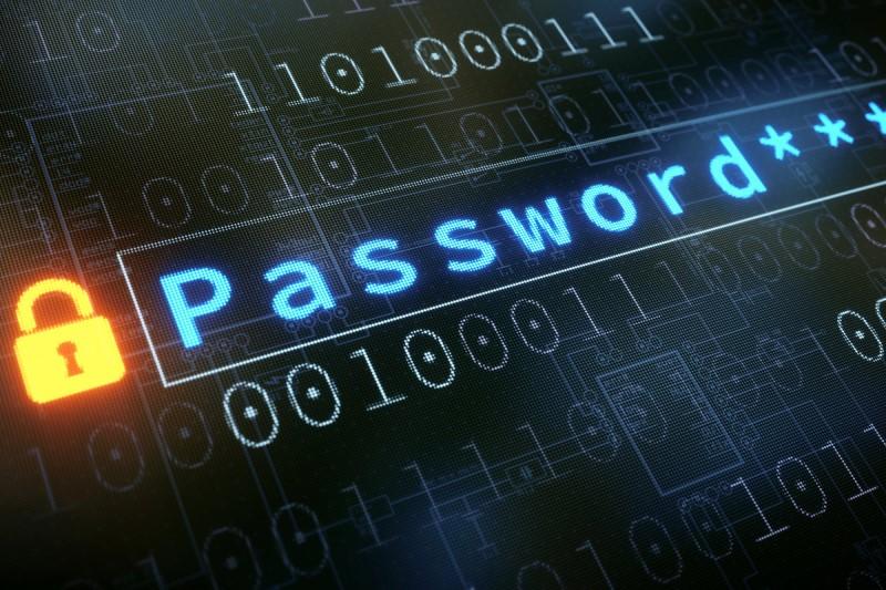 Secure Password Practices