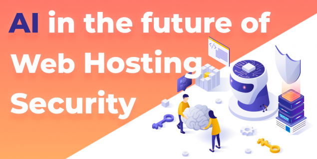 Artificial Intelligence (AI) in Web Hosting