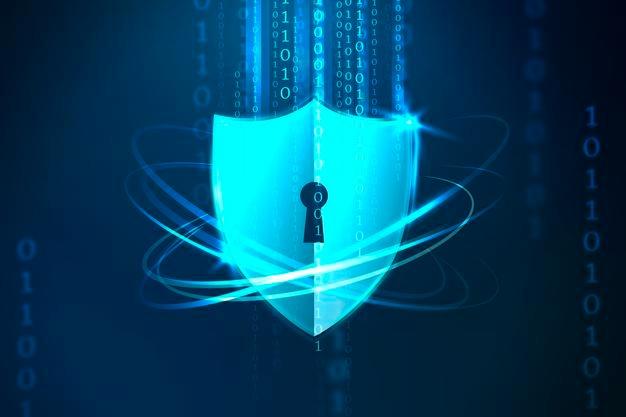 Cybersecurity Shield